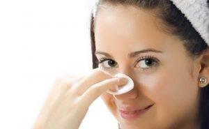 Oily Skin. Img: Shutterstock