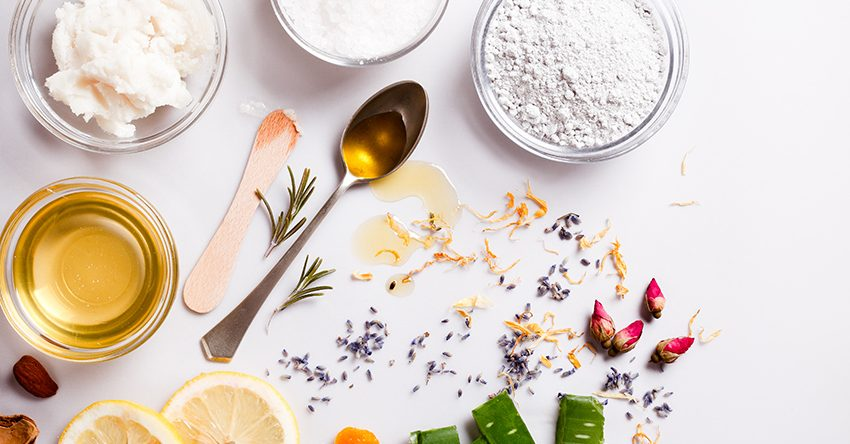 DIY Indian Skincare: Ingredients from mom's kitchen