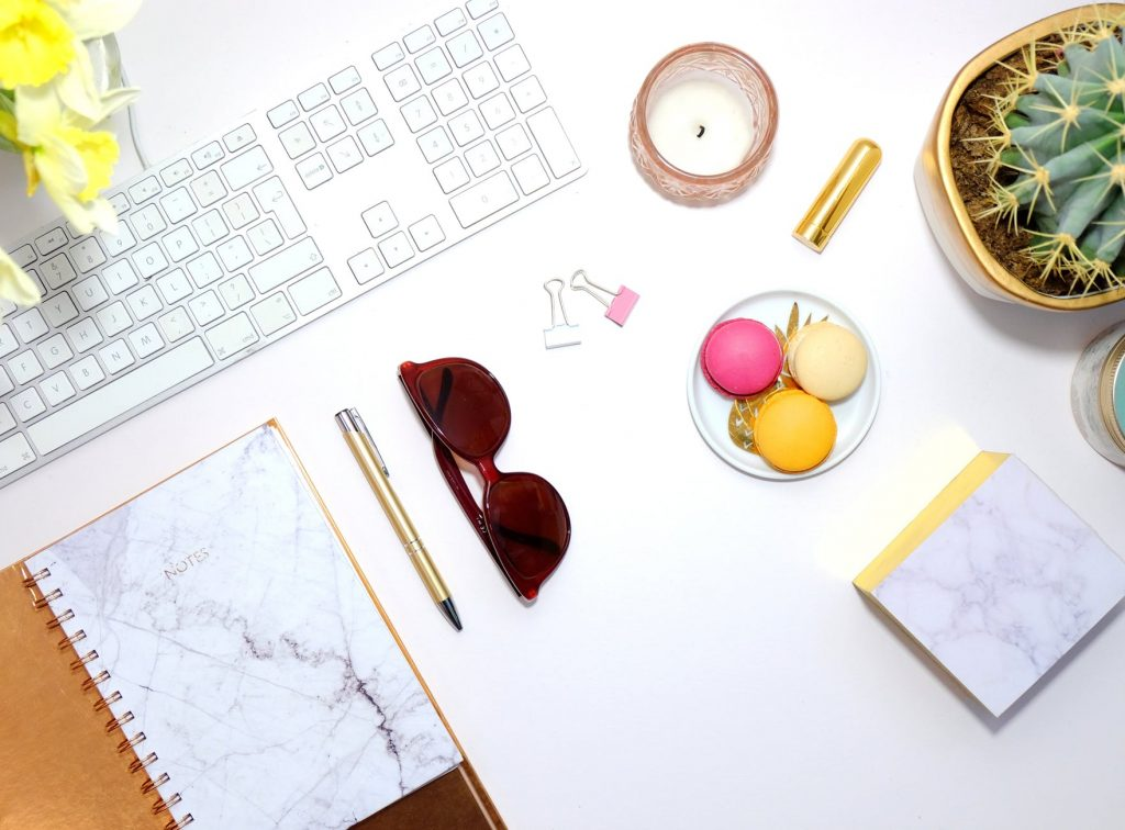 How to Stay Organized and Improve Productivity as a New Blogger