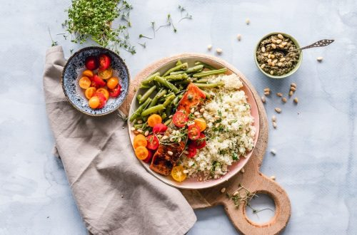 9 Vegan Buddha Bowl Recipes